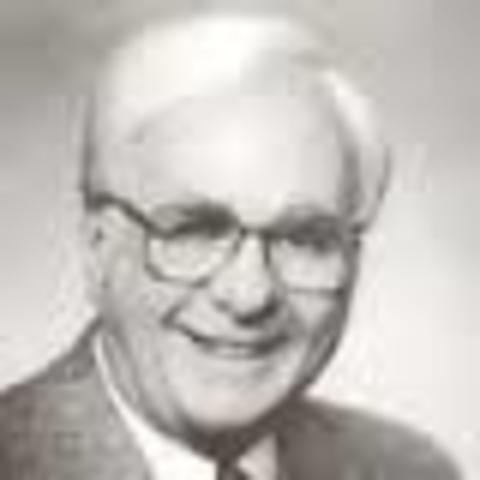 Robert R. Blake (Campo de la dinámica organizacional)  (CIENCIAS DEL COMPORTAMIENTO)