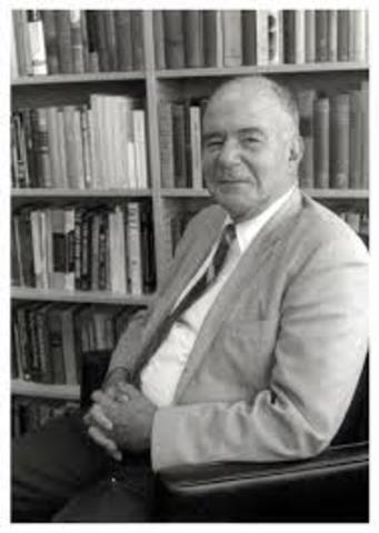 G. C. Homans (Aporte a la Sociología)  (CIENCIAS DEL COMPORTAMIENTO)