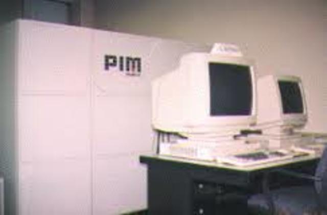 Creacion dee Parallel Inference Machine (PIM)