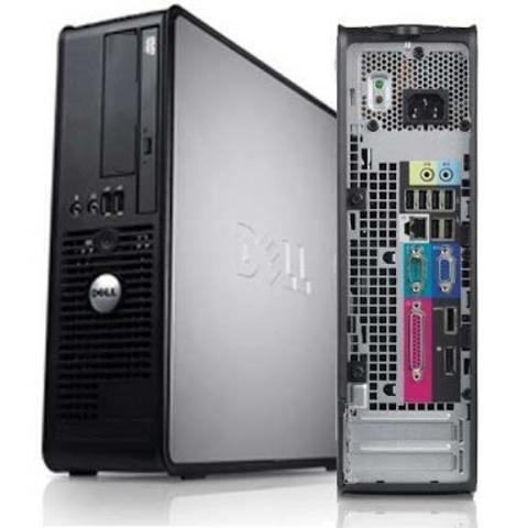 EL CPU