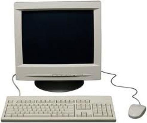 Surge la quinta generación de computadoras