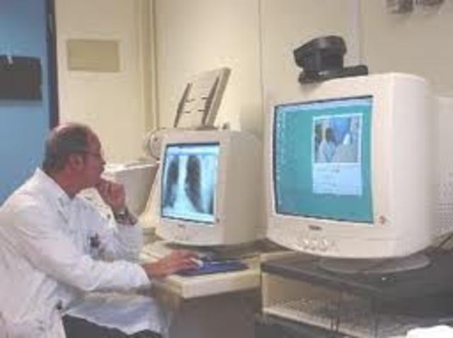 Procesamiento de datos en la salud