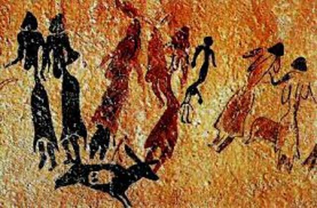 3300 a C. Cultura Material