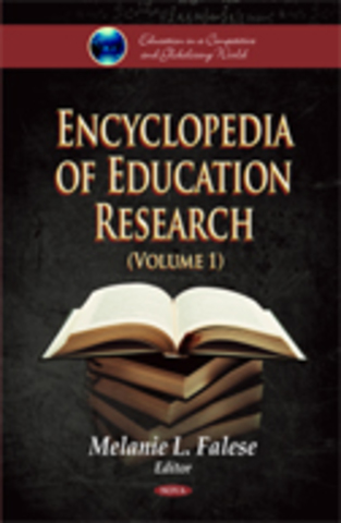 ENCYCLOPEDIA OF EDUCATIONAL RESEARCH