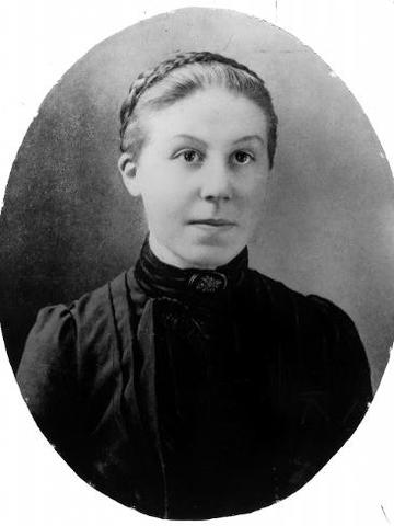 Birth Of Sister Irene