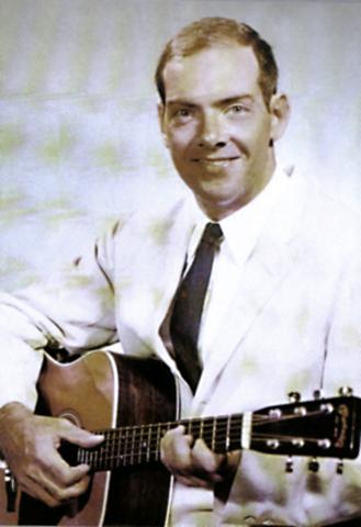 Bill Clifton Born