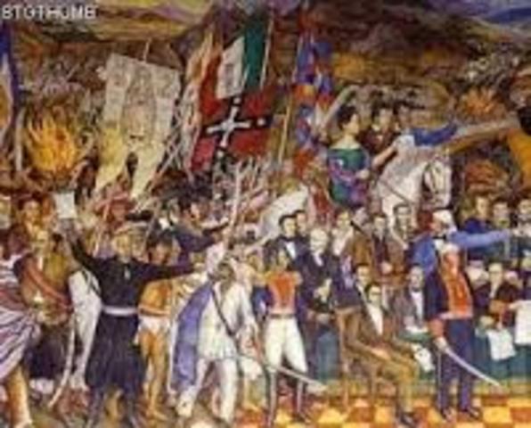 La ultima batalla de la guerra de independencia