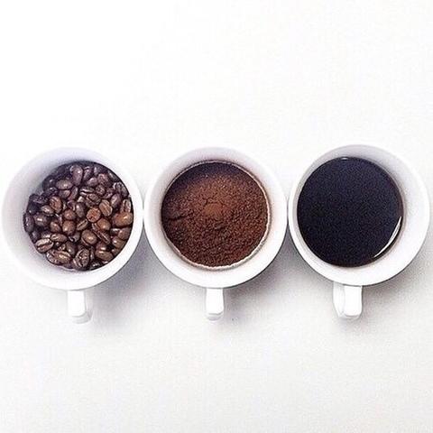 Coffee's Origin (1400 CE)