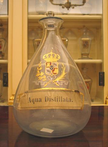 The Spread of Distillation (1430 CE)