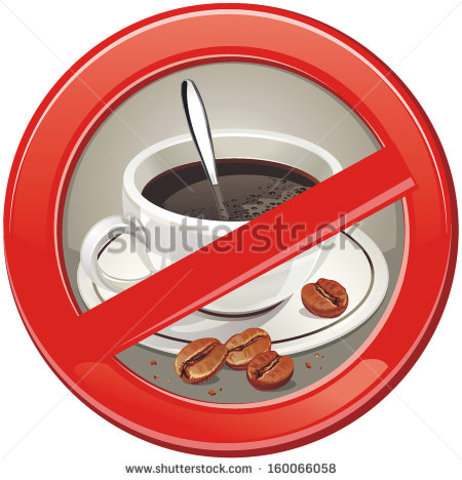Coffee Prohibition (1511 CE)