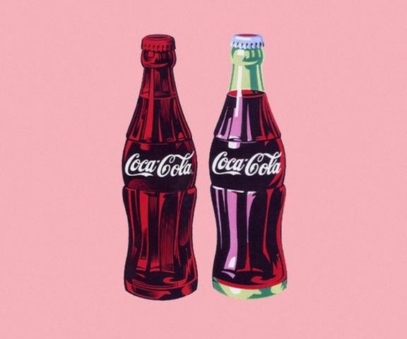 Coca Cola & American Freedom (20th Century CE)