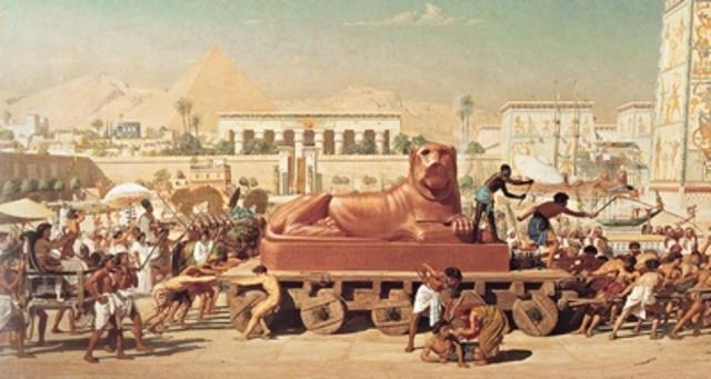 Conquista do Egito
