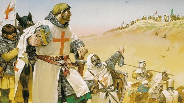 Nova conquista de Jerusalém