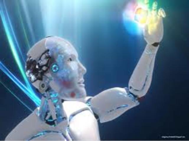 El  termino  inteligencia artificial