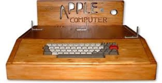 El  primer  ordenador  personal