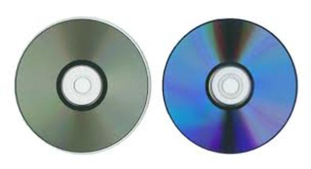 El videodisc