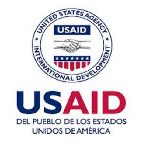 Agencia Norteamericana para el Desarrollo Internacional