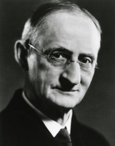 Walter Dill Scott 1910 - 1911