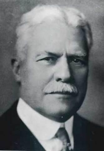 Thomas Scott Fiske organized a meeting in New York!