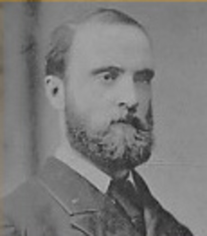 Charles West Eclesiástico