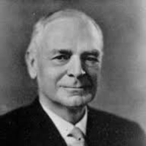 George C. Homans.