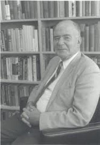 George C. Homans (teoría del intercambio social)