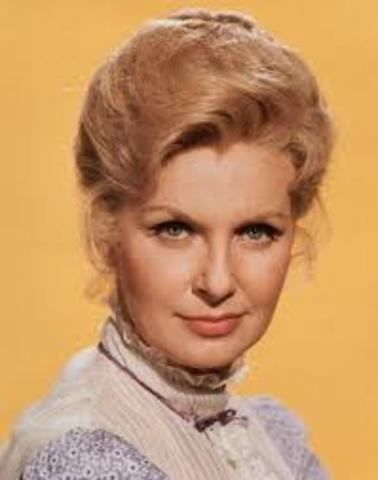 Joan Woodward.