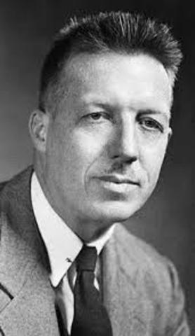 Douglas McGregor (Teoría X y Teoría Y.)