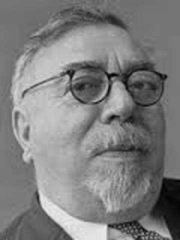 Norbert Wiener (teoría de la comunicación o la psicología cognitiva)
