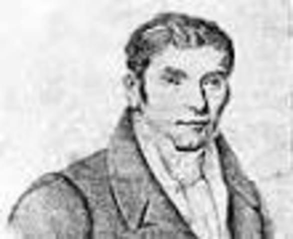 Henri Braconnot