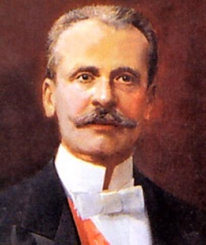 Manuel Candamo Iriarte