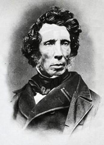 Friedrich Wöhler (1800-1882)