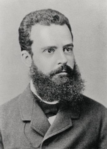 Vilfredo Pareto  (TEORÍA DE SISTEMAS)18 Mayo 1906