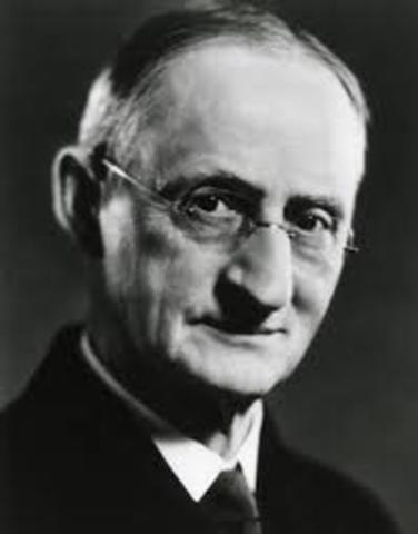 Walter Dill Scott (ADMINISTRACIÓN CIENTÍFICA)17 Agosto1910
