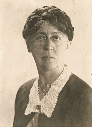 Mary Parker Follett (Teoría de la administración y la política)(ADMINISTRACIÓN MODERNA)18 Agosto 1930