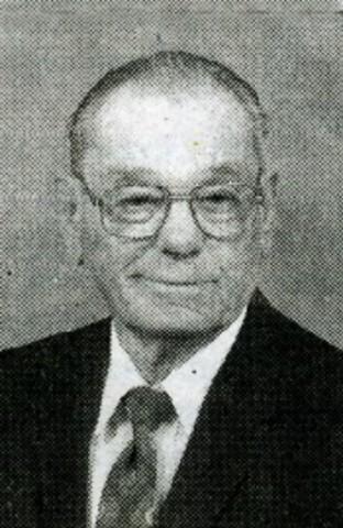Chester Barnard (TEORIAS DE SISTEMAS) 17 Agosto 1938