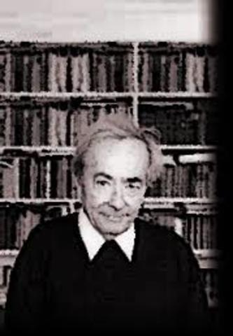 George A. Steiner (Planeación estrategica) (ADMINISTRACIÓN MODERNA)18 Agosto 1950