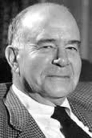 G. C. Homans (Aporte a la Sociología)  (CIENCIAS DEL COMPORTAMIENTO)18 Agosto1989