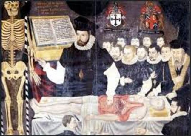 Escuelas Medievales
