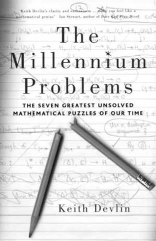 7 Millennium Prize Problems