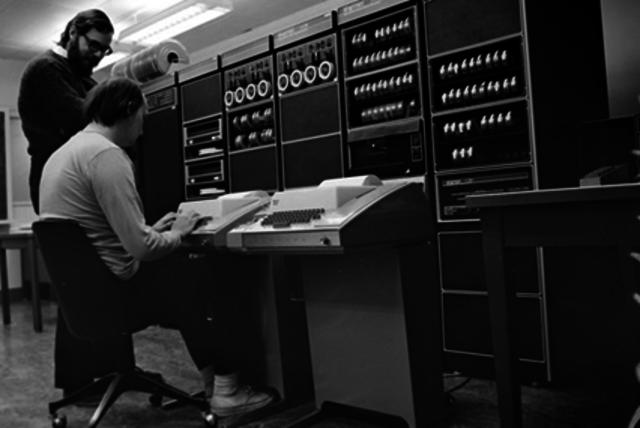Se emiten y otorgan licencias oficiales de UNIX