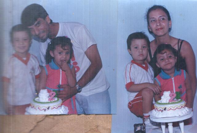 Cumpleaños # 2