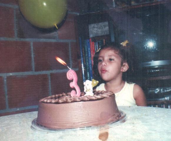 Cumpleaños #3