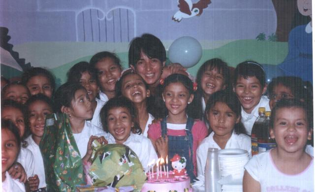 Cumpleaños #7