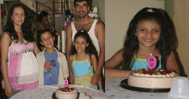 Cumpleaños # 9