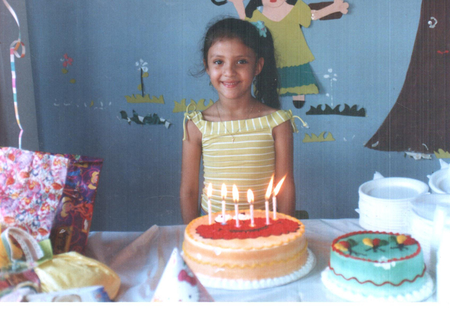 Cumpleaños # 6