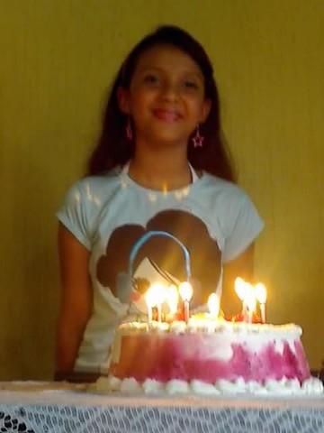 Cumpleaños # 10