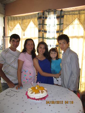 Cumpleaños #14