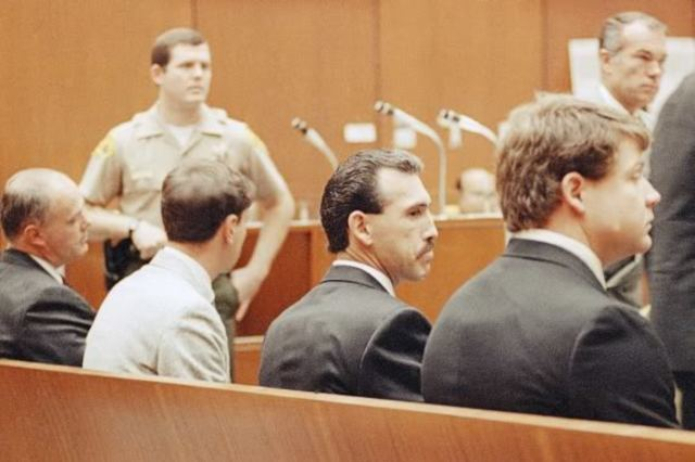 Rodney King federal civial rights trial begins