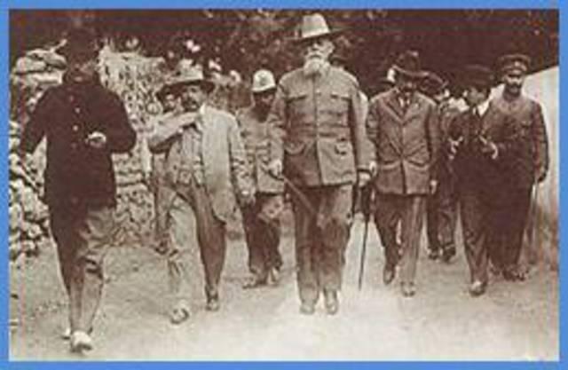 1ra. Ley del Trabajo de la Revolución Constitucionalista 1914